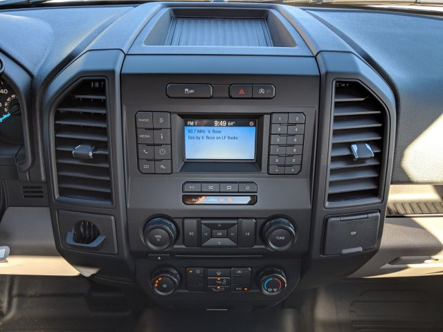 2018 F-150 Regular Cab 4x2,  Pickup #J8526 - photo 16
