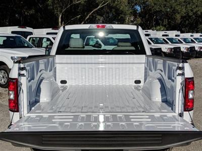 2018 F-150 Regular Cab 4x2,  Pickup #J8526 - photo 10
