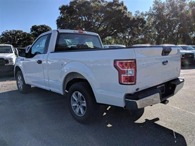 2018 F-150 Regular Cab 4x2,  Pickup #J8526 - photo 4