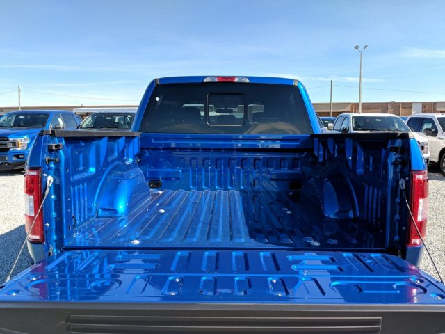 2018 F-150 SuperCrew Cab 4x2,  Pickup #J8527 - photo 10