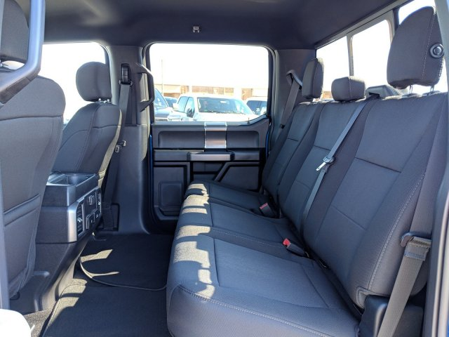 2018 F-150 SuperCrew Cab 4x2,  Pickup #J8527 - photo 11
