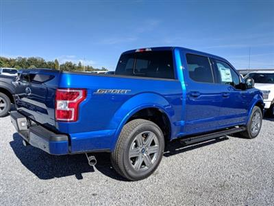 2018 F-150 SuperCrew Cab 4x2,  Pickup #J8527 - photo 2