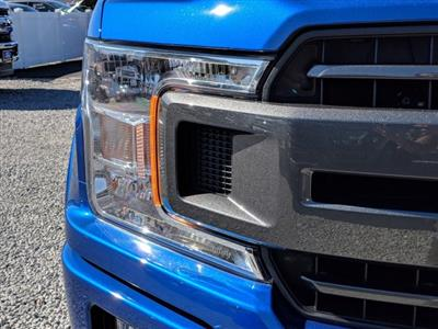 2018 F-150 SuperCrew Cab 4x2,  Pickup #J8527 - photo 7