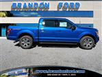 2018 F-150 SuperCrew Cab 4x2,  Pickup #J8527 - photo 1