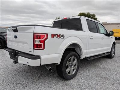 2018 F-150 SuperCrew Cab 4x4,  Pickup #J8538 - photo 2