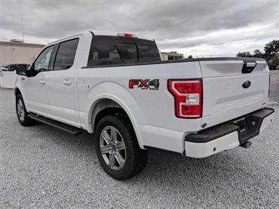 2018 F-150 SuperCrew Cab 4x4,  Pickup #J8538 - photo 4