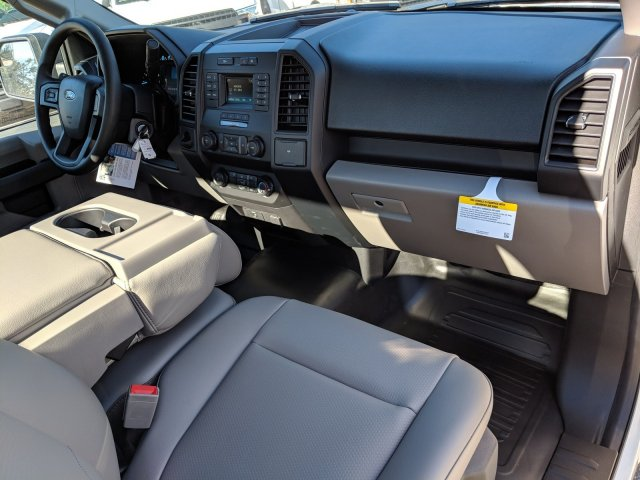 2018 F-150 Regular Cab 4x2,  Pickup #J8540 - photo 13