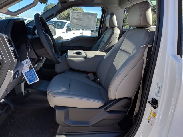 2018 F-150 Regular Cab 4x2,  Pickup #J8540 - photo 14