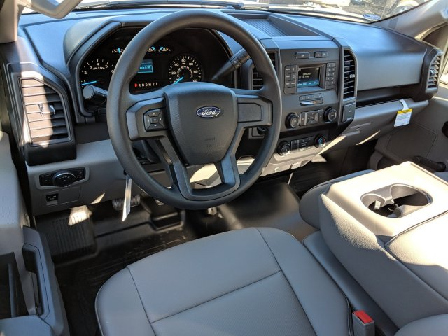 2018 F-150 Regular Cab 4x2,  Pickup #J8540 - photo 15
