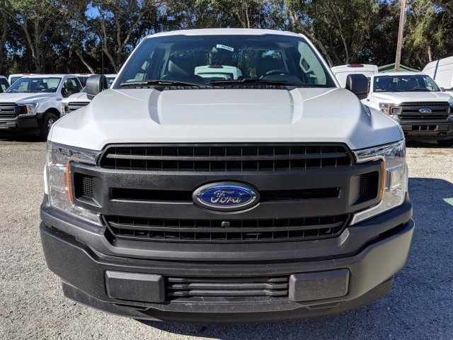 2018 F-150 Regular Cab 4x2,  Pickup #J8540 - photo 6
