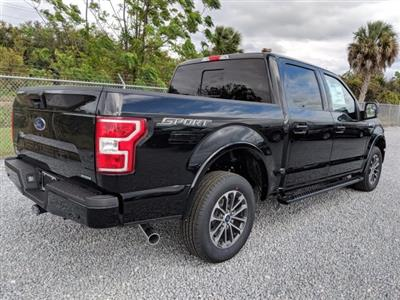 2018 F-150 SuperCrew Cab 4x2,  Pickup #J8543 - photo 2