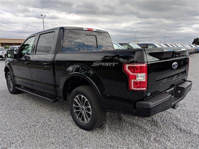 2018 F-150 SuperCrew Cab 4x2,  Pickup #J8543 - photo 4