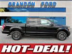 2018 F-150 SuperCrew Cab 4x2,  Pickup #J8543 - photo 1