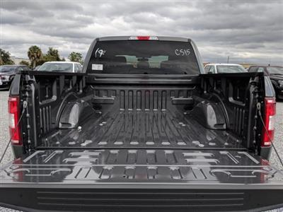2018 F-150 SuperCrew Cab 4x2,  Pickup #J8548 - photo 10