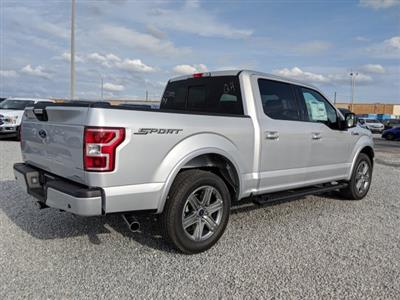 2018 F-150 SuperCrew Cab 4x2,  Pickup #J8555 - photo 2
