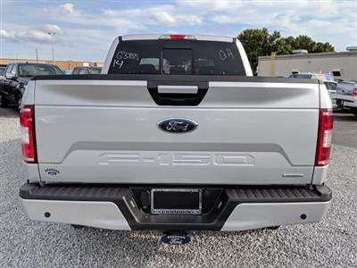 2018 F-150 SuperCrew Cab 4x2,  Pickup #J8555 - photo 3