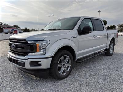 2018 F-150 SuperCrew Cab 4x2,  Pickup #J8555 - photo 5