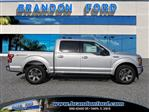 2018 F-150 SuperCrew Cab 4x2,  Pickup #J8555 - photo 1