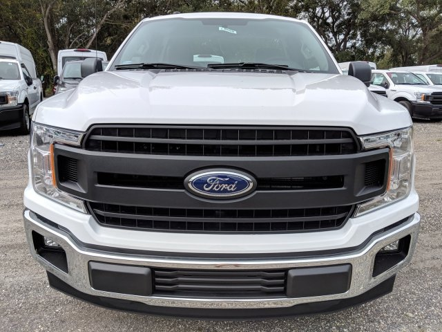 2018 F-150 Regular Cab 4x2,  Pickup #J8558 - photo 7