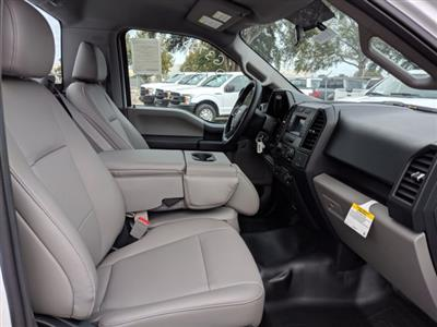 2018 F-150 Regular Cab 4x2,  Pickup #J8558 - photo 13