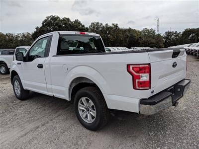 2018 F-150 Regular Cab 4x2,  Pickup #J8558 - photo 5