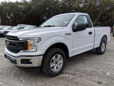 2018 F-150 Regular Cab 4x2,  Pickup #J8558 - photo 6