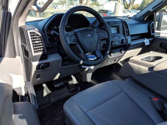 2018 F-150 Regular Cab 4x2,  Pickup #J8559 - photo 16