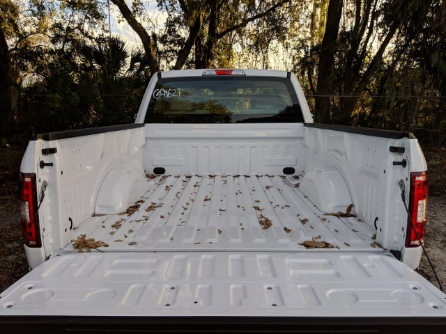 2018 F-150 Regular Cab 4x2,  Pickup #J8563 - photo 10
