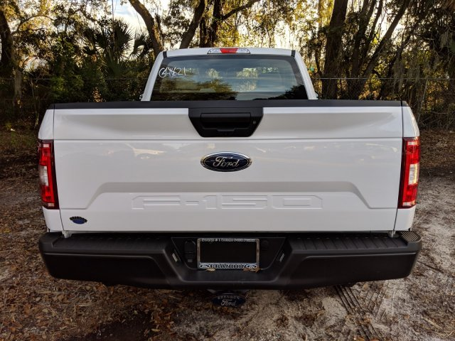 2018 F-150 Regular Cab 4x2,  Pickup #J8563 - photo 3