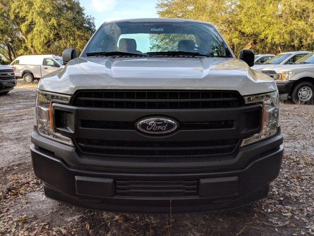2018 F-150 Regular Cab 4x2,  Pickup #J8563 - photo 6