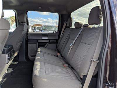 2018 F-150 SuperCrew Cab 4x4,  Pickup #J8564 - photo 11