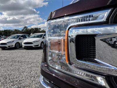 2018 F-150 SuperCrew Cab 4x4,  Pickup #J8564 - photo 7