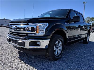 2018 F-150 SuperCrew Cab 4x4,  Pickup #J8582 - photo 5