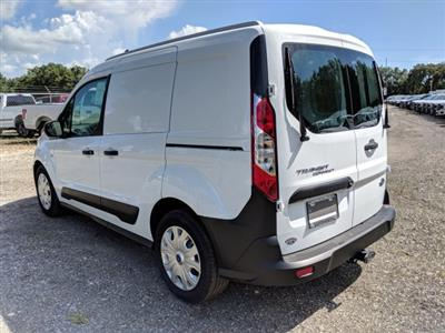 2019 Transit Connect 4x2,  Empty Cargo Van #K0059 - photo 4