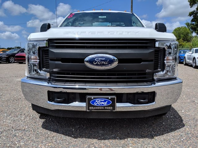 2019 F-350 Regular Cab DRW 4x2,  Cab Chassis #K0076 - photo 6