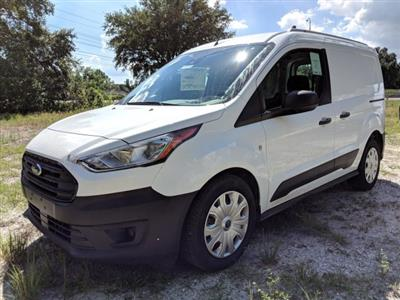2019 Transit Connect 4x2,  Empty Cargo Van #K0124 - photo 7