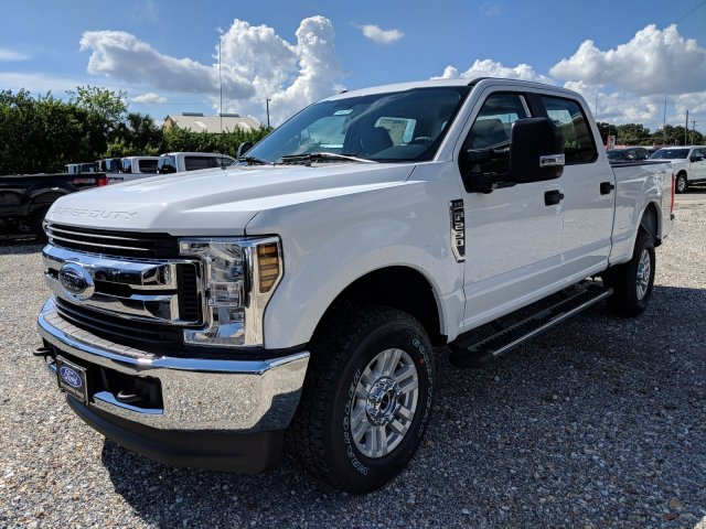 2019 F-250 Crew Cab 4x4,  Pickup #K0137 - photo 5