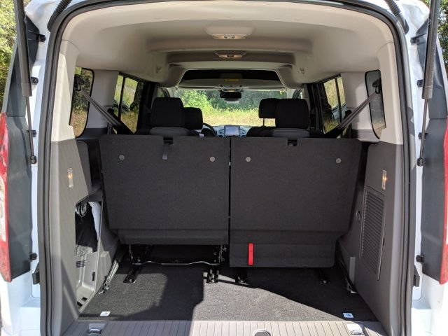 2019 Transit Connect 4x2,  Passenger Wagon #K0150 - photo 10