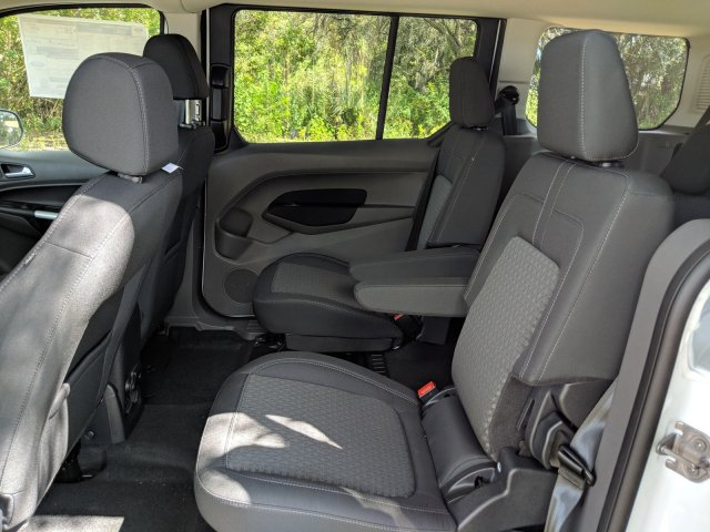 2019 Transit Connect 4x2,  Passenger Wagon #K0150 - photo 12