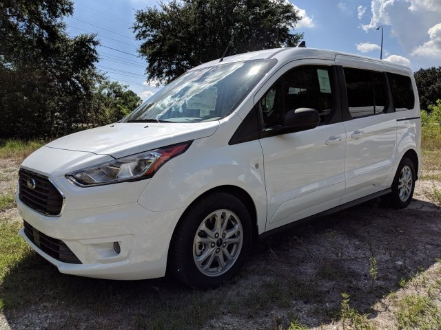 2019 Transit Connect 4x2,  Passenger Wagon #K0150 - photo 5