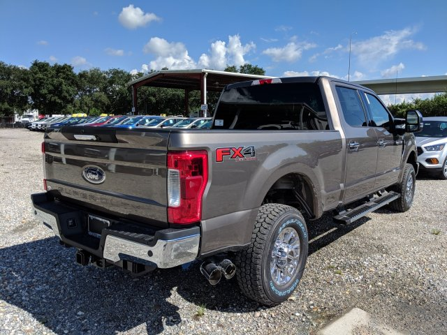 2019 F-250 Crew Cab 4x4,  Pickup #K0163 - photo 2