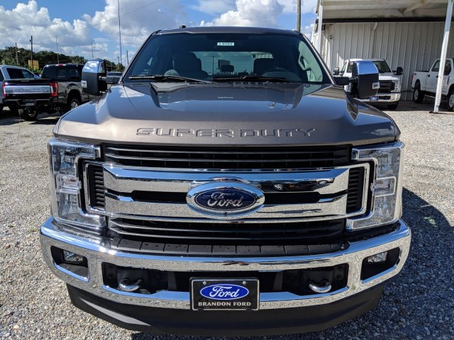 2019 F-250 Crew Cab 4x4,  Pickup #K0163 - photo 7