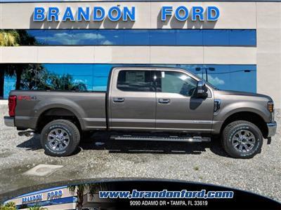2019 F-250 Crew Cab 4x4,  Pickup #K0163 - photo 1