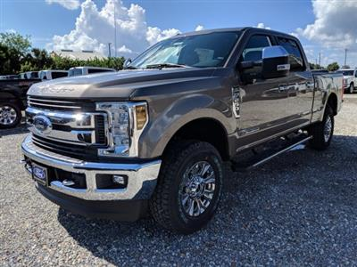 2019 F-250 Crew Cab 4x4,  Pickup #K0163 - photo 5