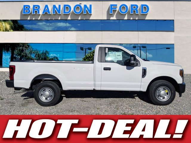 2019 F-250 Regular Cab 4x2,  Pickup #K0239 - photo 1