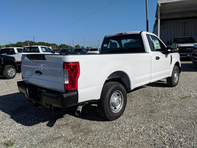 2019 F-250 Regular Cab 4x2,  Pickup #K0239 - photo 2