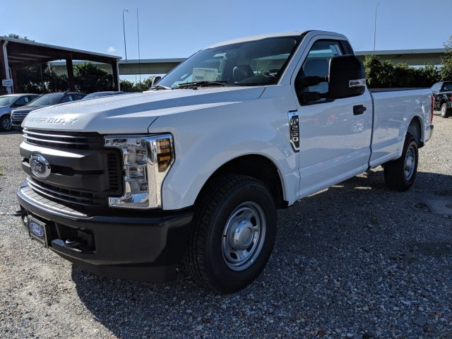 2019 F-250 Regular Cab 4x2,  Pickup #K0239 - photo 5