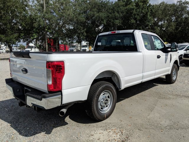 2019 F-250 Super Cab 4x2,  Pickup #K0240 - photo 2