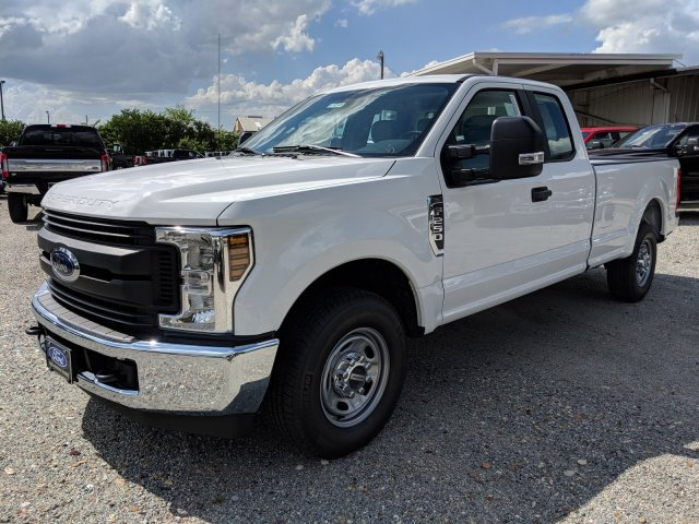 2019 F-250 Super Cab 4x2,  Pickup #K0240 - photo 5