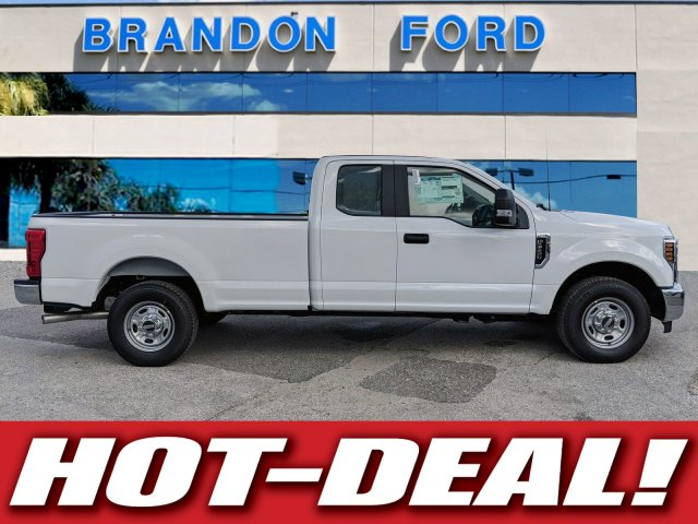 2019 F-250 Super Cab 4x2,  Pickup #K0246 - photo 1